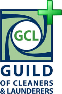 Member of the Guild of Cleaners & Launderers